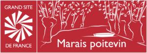 Logo Marais poitevin Grand Sie de France