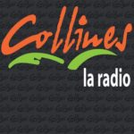 Log radio Collines FM