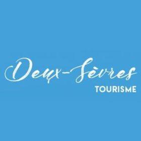 Logo Deux-Sèvres Tourisme