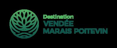 Logo OT Vendée Marais poitevin