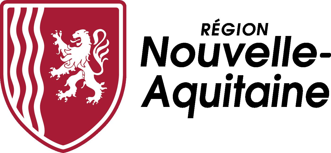 logo region nouvelle aquitaine