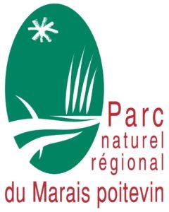 logo PNR Marais Poitevin