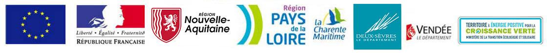 logos financeurs continuites ecologiques